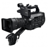 Sony Sony PXW-FS7K 4K XDCAM Super 35mm Cam with Lens