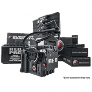Red RED Scarlet Mysterium X Bundle - Battle-Tested