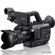 Sony Sony PXW-FS5M2 Handheld Super35 4K camera