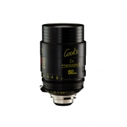 Cooke Cooke 50mm Anamorphic /i Lens T2.3