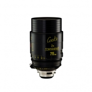 Cooke Cooke 75mm Anamorphic /i Lens T2.3