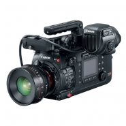 Canon Canon C700 Cinema EOS Camera - EF Mount