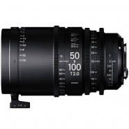 Sigma SIGMA 50-100mm T 2.0 High Speed Zoom Lens