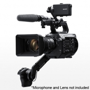 Sony Sony PXW FS7 mII 4K Camera Body