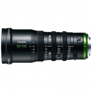 Fujinon FUJINON MK 50-135mm T2.9 Cinema Zoom Lens