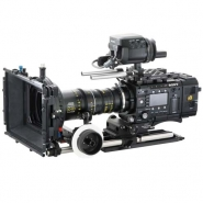 Arri Arri Cinema Support kits for Sony's F5 and F55