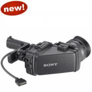 Sony Sony DVFL350 LCD Viewfinder