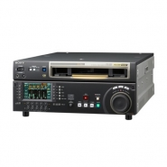 Sony HDW1800 HDCAM studio editing recorder