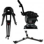 Cartoni Cartoni F127 Focus HD Tripod Kit