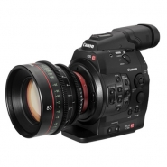 Canon Canon EOS C300 Digital Cinema Camera - EF Mount