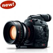 Canon Canon EOS C500 Digital Cinema Camera - EF Mount